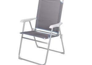 camping-stoel
