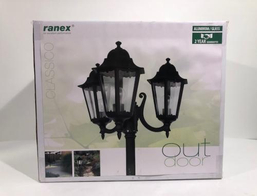 Outdoor Lataarn Ranex 3 – Lichts