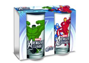 glas avengers
