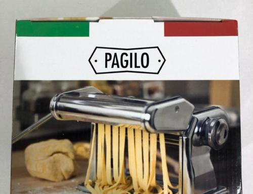 Pastamachine Pagilo