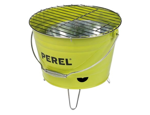 Perel Barbecue Bucket Grill