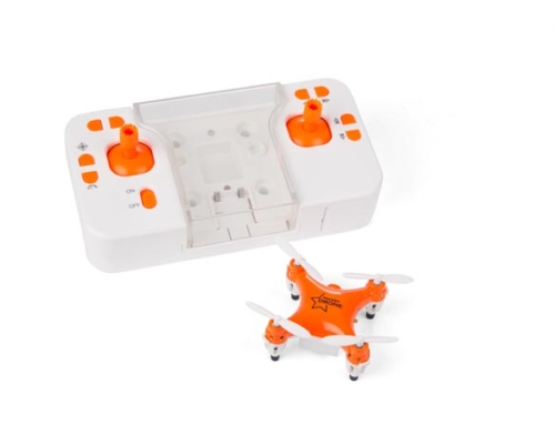 Leisure Pocket Mini Drone With Camera