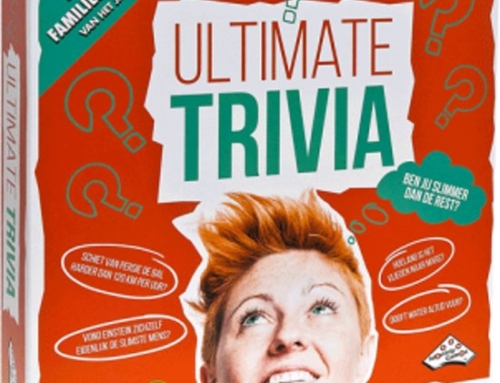 Spel Ultimate Trivia