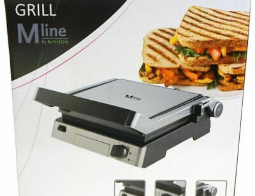 Mline Grill 812.138