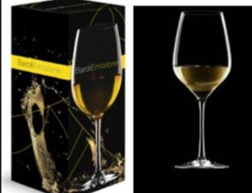 Wijnglas Wit Baroli Emozione