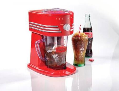 Coca Cola Granita Fun XL CC145 XL ijsschraper