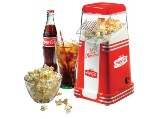 Coca Cola Popcornmachine CC120