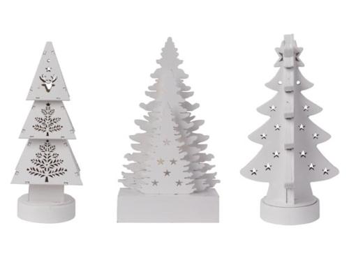 Velleman Houten Kerstboom XML36