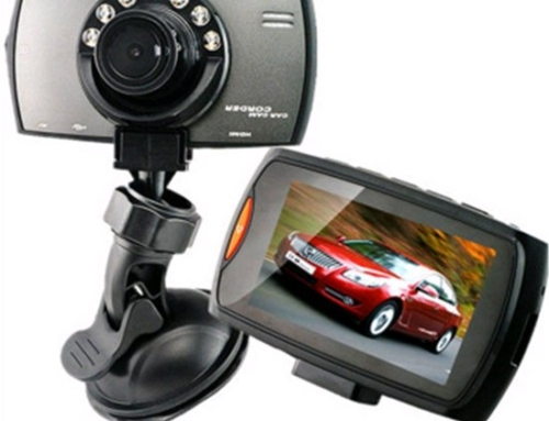Aqualaser Auto-Dashcam 5180106
