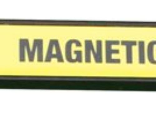 Magneetstrip Tool Organizer Mannsberger