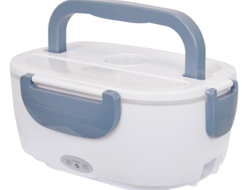 Carpoint Lunch Box 12v 35w