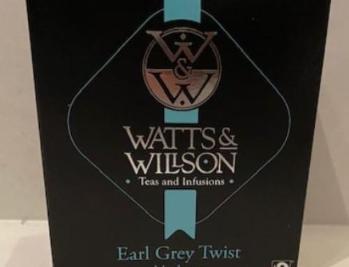 Partij Thee Watts&Wilson