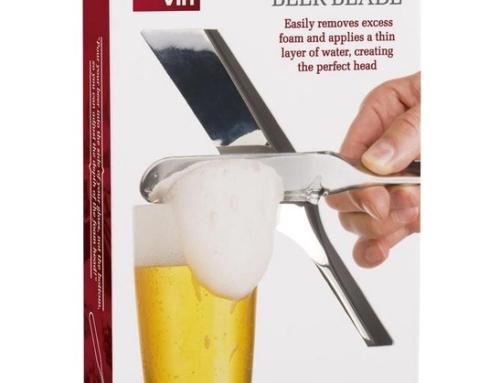Vacu Vin Beer Blade