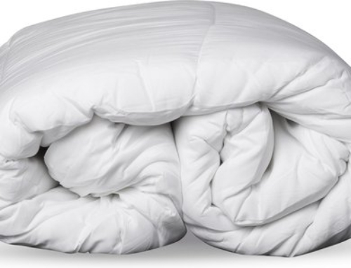 Dekbed 140 x200 cm 400 Gram Vulling Quality Sleep