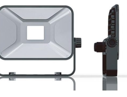 Ultra Platte Led Straler – 50 Watt – Floodlight – 3250 Lumen – IP65