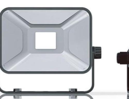Ultra Platte Led Straler – 10 Watt – Floodlight – 650 Lumen