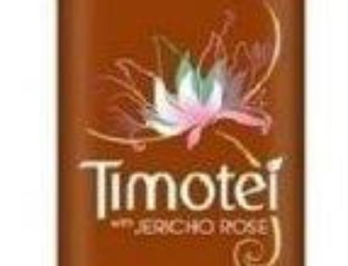 Timotei Shampoo 250ml
