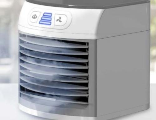 Air Cooler Met Verkoelende Mist